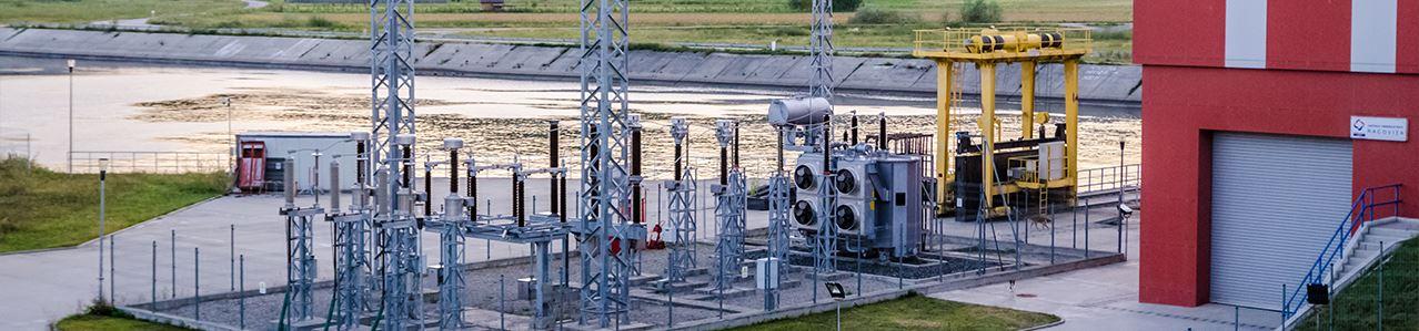hidroelectrica racovita 1